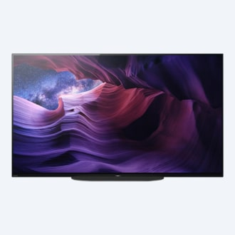 Imagine cu A9 | MASTER Series | OLED | Ultra HD 4K | Interval dinamic ridicat (HDR) | Televizor inteligent (Android TV)