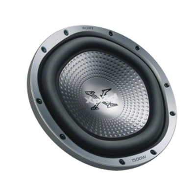 "Imagine cu Subwoofer de 30 cm (12"")"