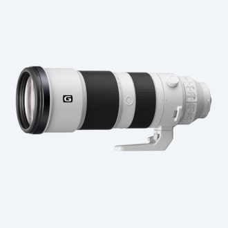 Imagine cu FE 200-600mm F5.6-6.3 G OSS