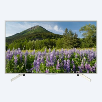 Imagine cu XF70 | LED | Ultra HD 4K | Interval dinamic ridicat (HDR) | Televizor inteligent