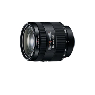 Imagine cu DT SSM F2,8 de 16–50 mm