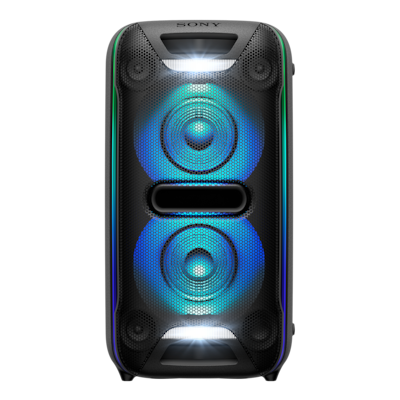 Imagine cu Boxă wireless GTK-XB72 cu sunet EXTRA Bass