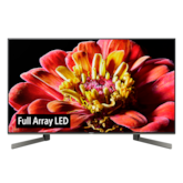 Imagine cu XG90 | Full Array LED | Ultra HD 4K | Interval dinamic ridicat (HDR) | Televizor inteligent (Android TV)