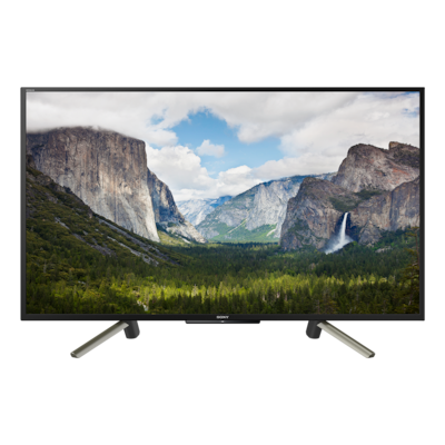 Imagine cu WF66 | LED | Full HD | Interval dinamic ridicat (HDR) | Televizor inteligent