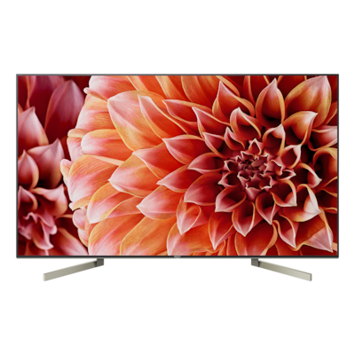Imagine cu XF90| LED | Ultra HD 4K | Interval dinamic ridicat (HDR) | Televizor inteligent (Android TV)
