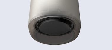 Imagine cu Boxă de sticlă LSPX-S2
