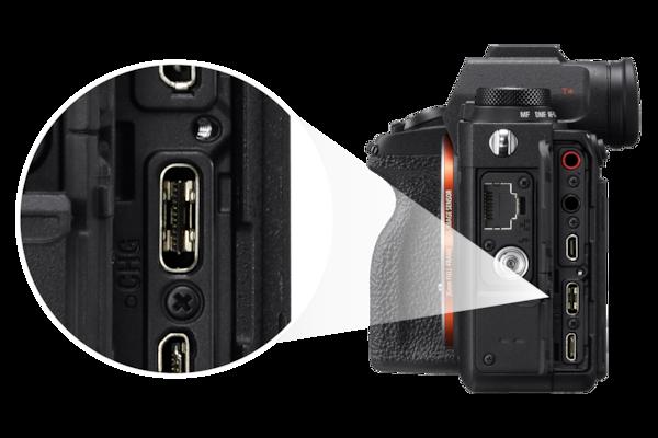 Fotografiere rapidă de la distanță, prin conexiune USB