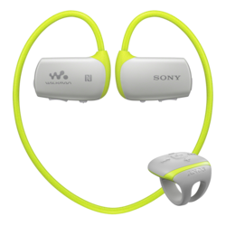 Imagine cu Walkman® WS610 din seria WS