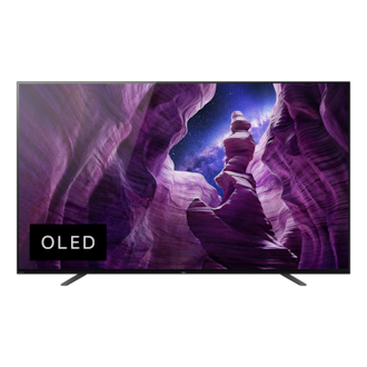 Imagine cu A8 | OLED | Ultra HD 4K | Interval dinamic ridicat (HDR) | Televizor inteligent (Android TV)