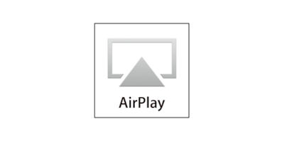 Sunet AirPlay