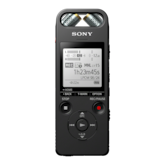 Imagine cu SX2000: Reportofon digital din seria SX