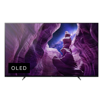 Imagine cu A85 / A87 / A89 | OLED | Ultra HD 4K | Interval dinamic ridicat (HDR) | Televizor inteligent (Android TV)