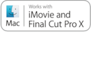 iMovie şi Final Cut Pro X