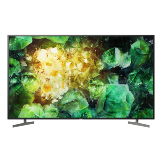 Imagine cu XH81| Ultra HD 4K | Interval dinamic ridicat (HDR) | Televizor inteligent (Android TV)