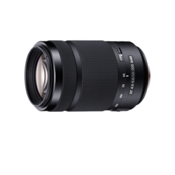 Imagine cu DT SAM F4,5–5,6 de 55–300 mm