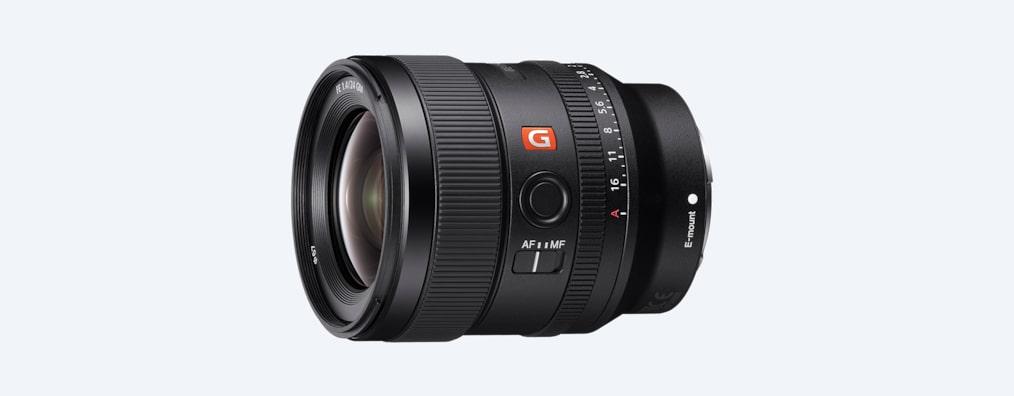 Imagini cu FE 24mm F1.4 GM