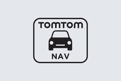Pictogramă navigare TomTom