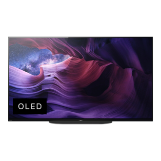 Imagine cu A9 | MASTER Series | OLED DE 48"