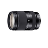 Imagine cu OSS LE F3,5–6,3 E 18–200 mm