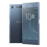 Imagine cu Xperia XZ1 - Afișaj Full HD HDR de 5,2"