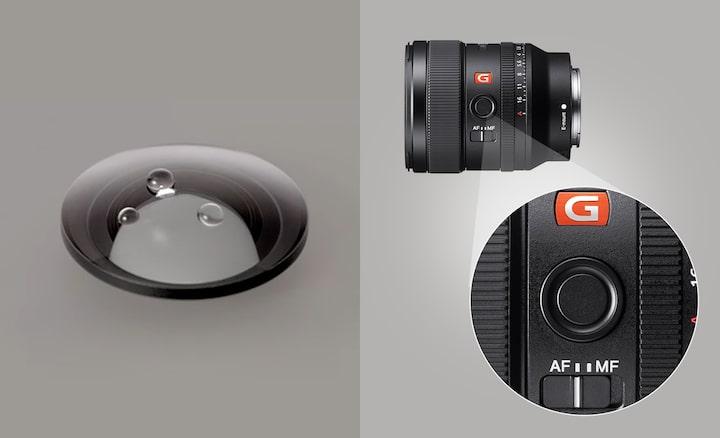 Imagine Control superior și fiabilitate pentru fotografii și filme