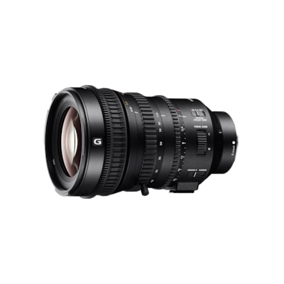 Imagine cu E PZ 18-110mm F4 G OSS