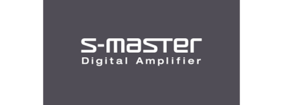 Amplificator digital S-Master