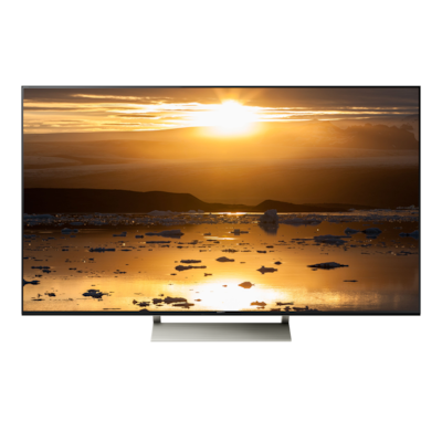 Imagine cu XE94 / XE93 Televizor 4K HDR cu Slim Backlight Drive+