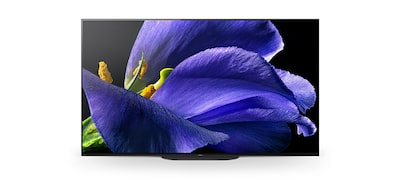 Imagine cu AG9 | MASTER Series | OLED | Ultra HD 4K | Interval dinamic ridicat (HDR) | Televizor inteligent (Android TV)