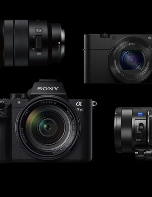 Sony I Canalul camerelor