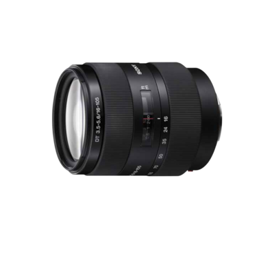 Imagine cu DT F3,5–5,6 de 16–105 mm