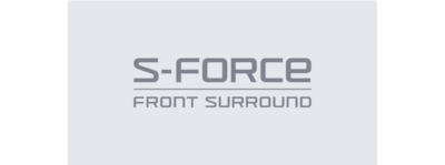 Sunet S-Force Front surround