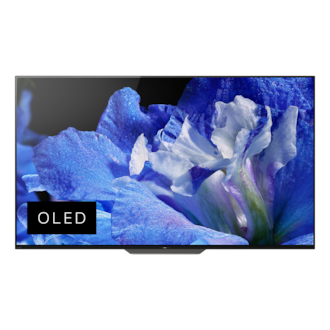 Imagine cu AF8 | OLED | Ultra HD 4K | Interval dinamic ridicat (HDR) | Televizor inteligent (Android TV)