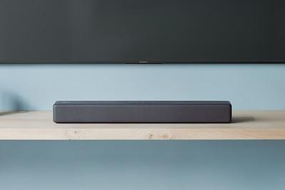 Bara de sunet BLUETOOTH Sony pe raft