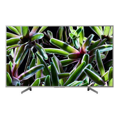 Imagine cu XG70 | LED | Ultra HD 4K | Interval dinamic ridicat (HDR) | Televizor inteligent
