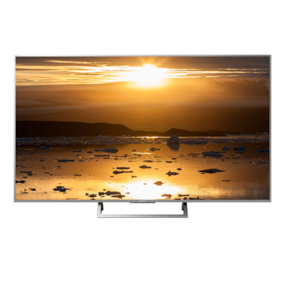 Imagine cu XE70 | LED | Ultra HD 4K | Interval dinamic ridicat (HDR) | Televizor inteligent