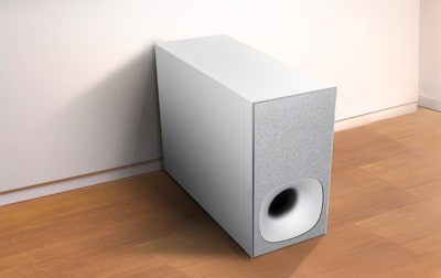 Subwoofer wireless
