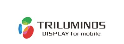 Sigla TRILUMINOS™ display for mobile