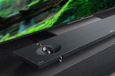 Home Theatre de la Sony