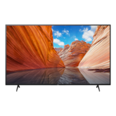Imagine cu X80J / X81J| Ultra HD 4K | Interval dinamic ridicat (HDR) | Televizor inteligent (Android TV)