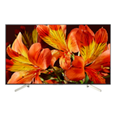 Imagine cu XF85| LED | Ultra HD 4K | Interval dinamic ridicat (HDR) | Televizor inteligent (Android TV)