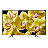 Imagine cu XG80 | LED | Ultra HD 4K | HDR | Televizor inteligent (Android TV)