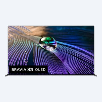 Imagine cu A90J | BRAVIA XR | MASTER Series | OLED | Ultra HD 4K | Interval dinamic ridicat (HDR) | Televizor inteligent (Google TV)