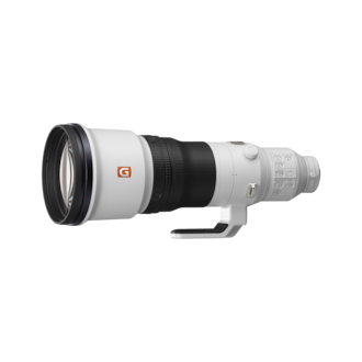 Imagine cu FE 600mm F4 GM OSS