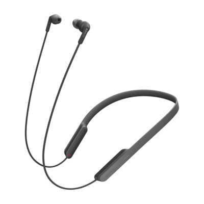 Imagine cu Căști intraauriculare wireless cu EXTRA BASS™ MDR-XB70BT