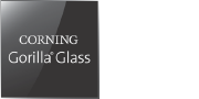Siglă Corning Gorilla Glass