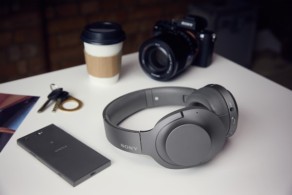 Aplicația Sony | Headphones Connect