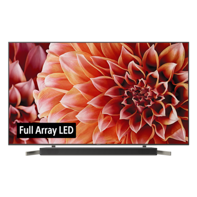 Imagine cu XF90 | LED cu matrice completă | Ultra HD 4K | Interval dinamic ridicat (HDR) | Televizor inteligent (Android TV)